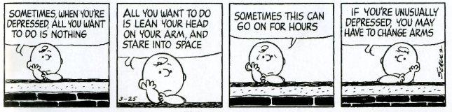 Peanuts-depression-